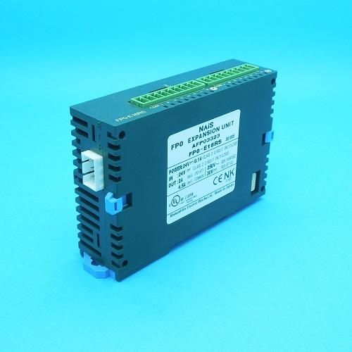 used-Expansion Unit afp03323-a Panasonic fpo-e16rs-a